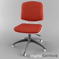 Office Chair 23